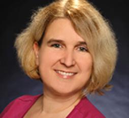 Portrait von Heilpraktikerin für Psychotherapie Simone Caillé